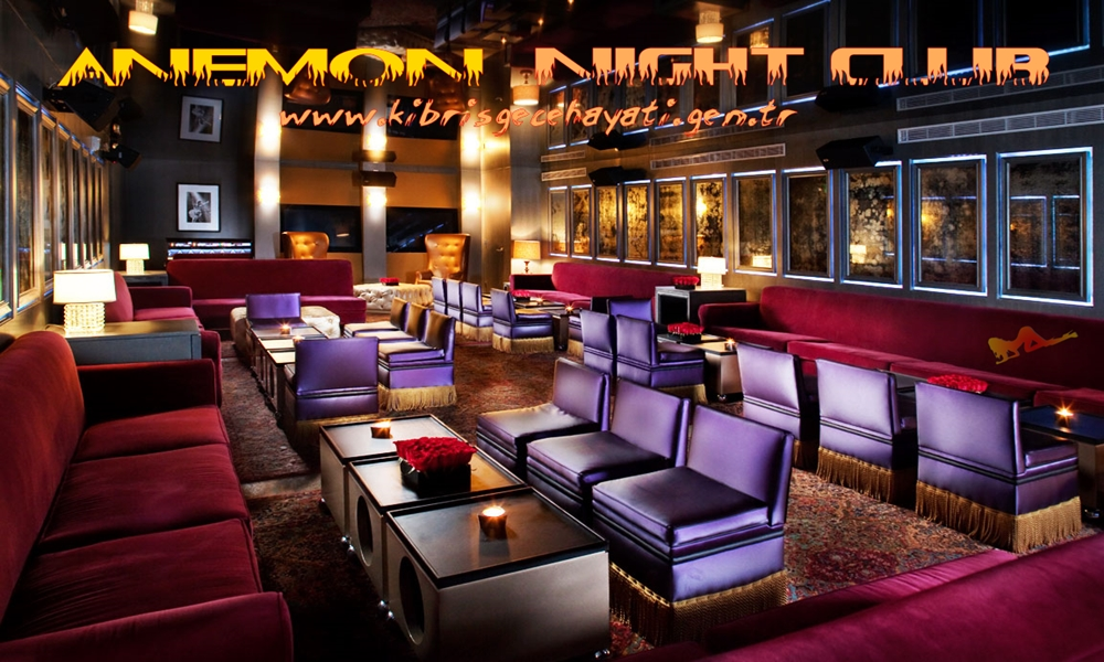 Anemon Night Club