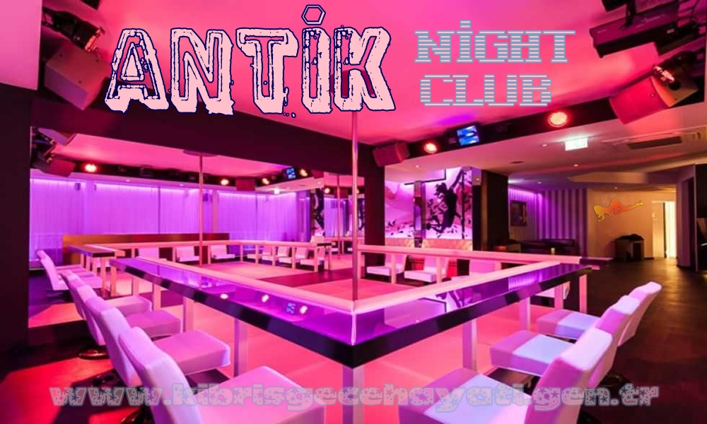 Antik Night Club