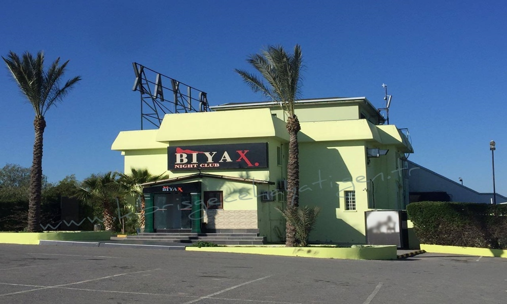 Biyax Night Club