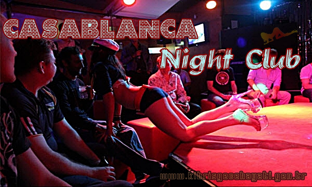 Casablanca Night Club