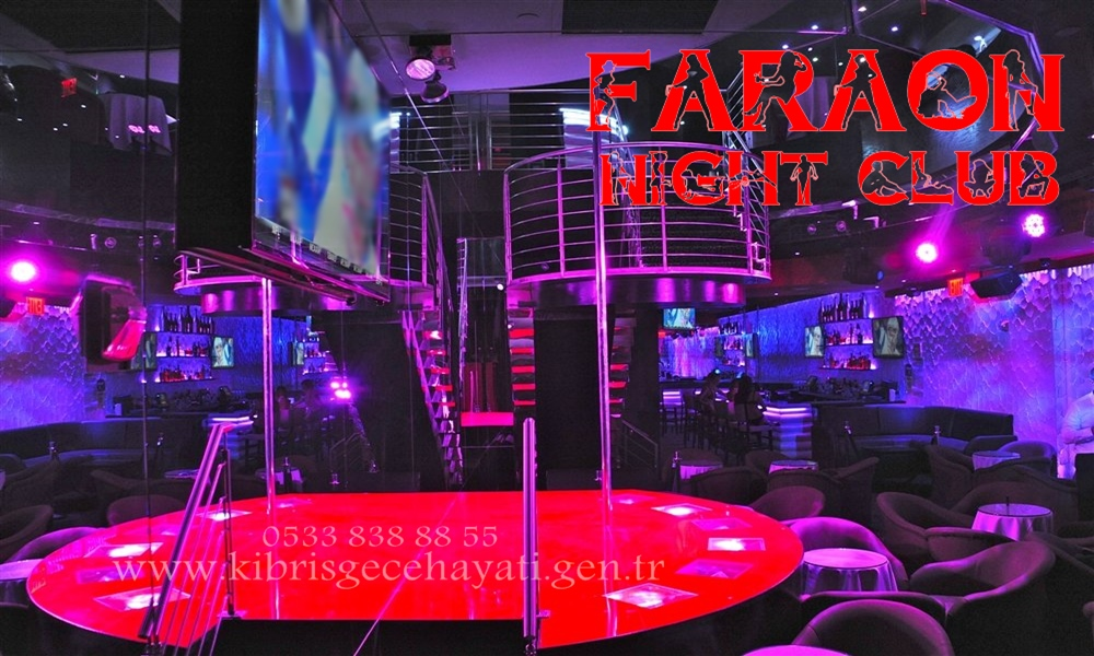 Faraon Night Club