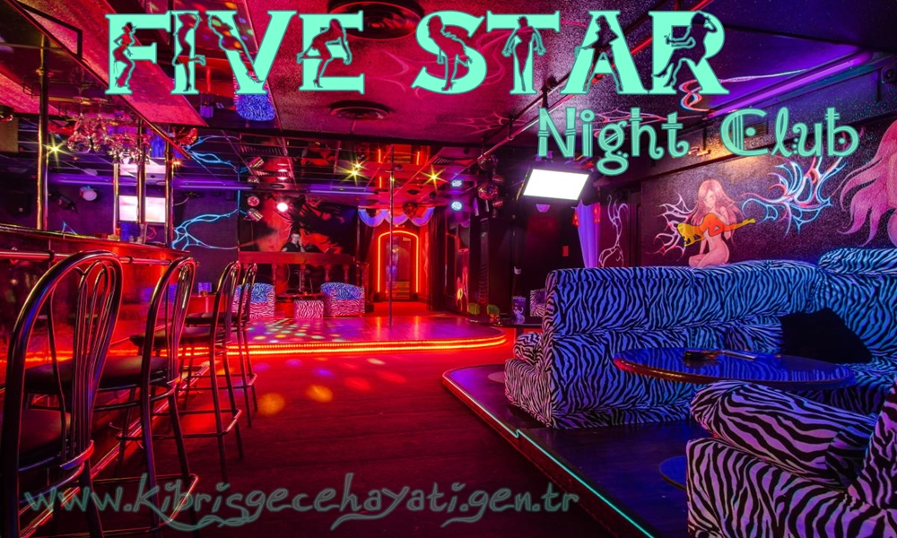 Five Star Night Club