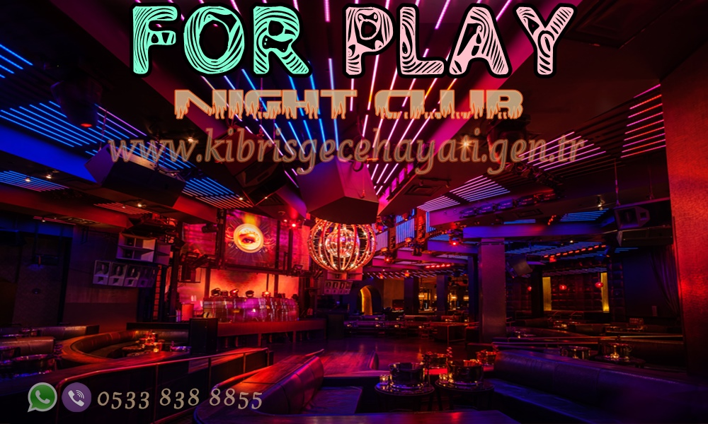 For Play Night Club