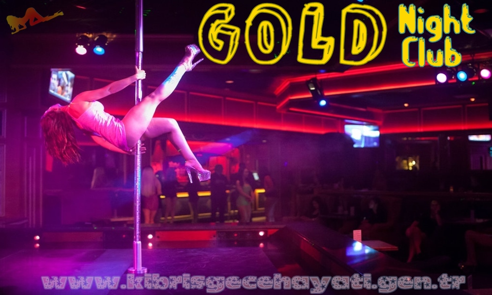 Gold Night Club