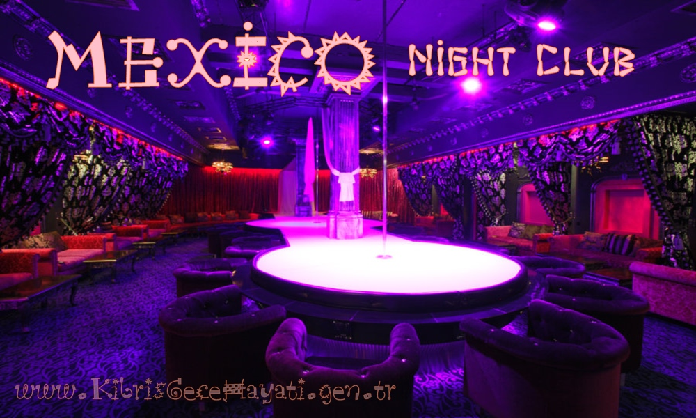 Mexico Night Club