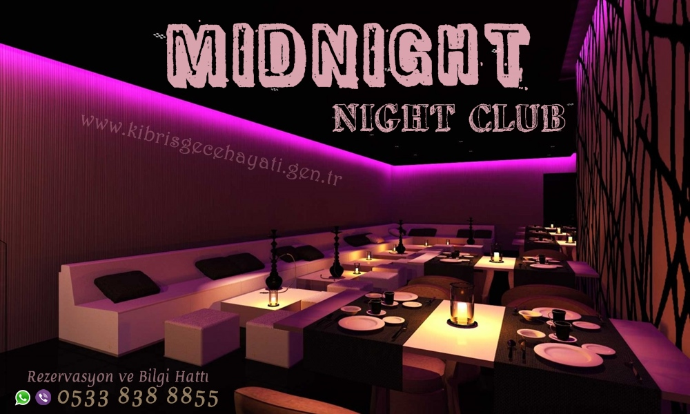 Midnight Night Club