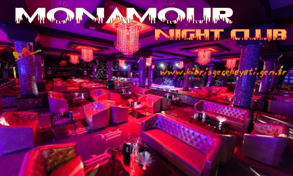 Monamour Night Club
