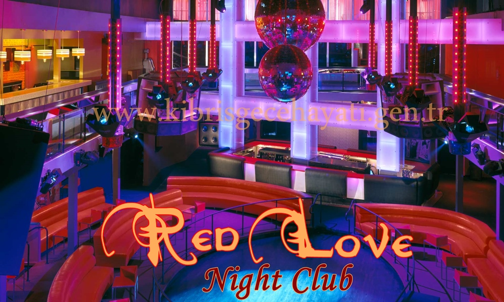 Red Love Night Club