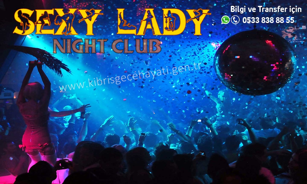 Sexy Lady Night Club