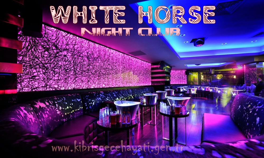 White Horse Night Club